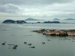 Islands Causeway Cascofrom Destiny