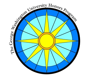 The Official GWU UHP Logo