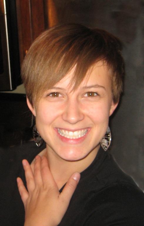 Liz Sutton