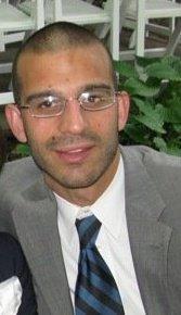 Zach Blattner