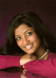 Sushmitha Rajeevan