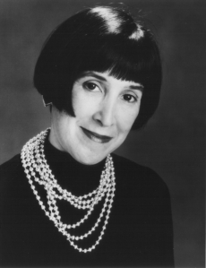 Prof. Jenna Weissman Joselit