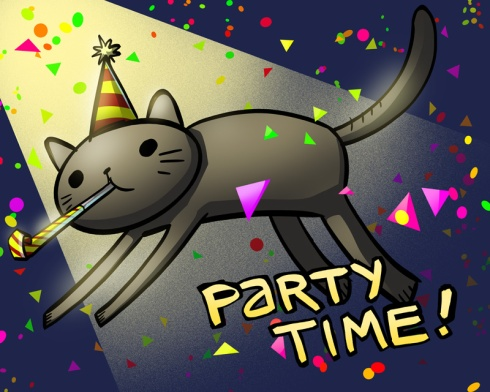 partycat-partytime-med
